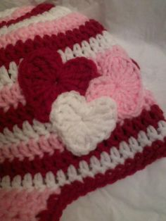 Ultimate Valentine's Day Hat
