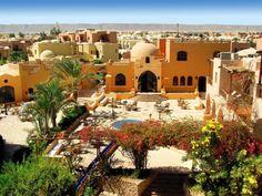 Sultan Bay Resort, El Gouna #egypt