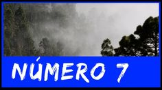 A Numerologia e Significado do número 7 | Victor Pfister