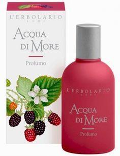 Acqua di More L`Erbolario for women
