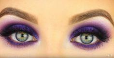 Colorful Eyeshadow Tutorials For Blue Eyes   Makeup TutorialsFacebookGoogle+InstagramPinterestTumblrTwitterYouTube