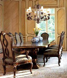 Dining - Rooms & Ideas - Kings Home Furnishings - Atlanta Furniture Store
