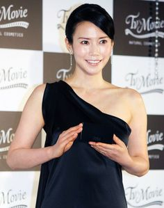 Miki Nakatani - Japanese actress