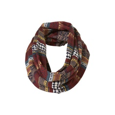 Herringbone Aztec Snood - New In Accessories - TOPMAN (0.98 CAD) found on Polyvore