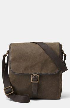 Fossil 'Estate' Messenger Bag