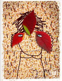 *leaf II* https://www.facebook.com/RobertRomanowiczPantone?fref=ts