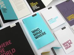 Saffron Brand Consultants | - Work - Lloyds What's The Big Idea, Financial Institutions, Peace Of Mind, Mindfulness, Branding, Identity, Brand Management, Identity Branding, Personal Identity