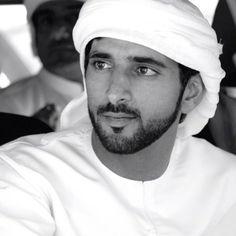 Hamdan bin Mohammed bin Rashid Al Maktoum, 08/04/2014. Vía: fazzafans