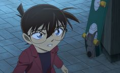 Detective Conan: Zero The Enforcer Movie 22 Conan Movie, Detektif Conan, Mc Wallpaper, Detective Theme, Manga Detective Conan, One Piece Episodes, Tokyo Ravens, Iron Fortress, Detective Conan Wallpapers