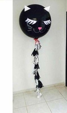 Balloon Lanterns, Giant Balloons, Helium Balloons, Balloon Decorations, Birthday Party Decorations, Cat Balloon, Balloon Tassel, Balloon Animals, Balloon Arch