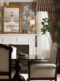 Persephoneu0027s Box   Traditional Decor #interiordesign · #Home #Design #Decor  Via