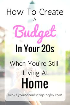 Don't know the first thing about budgeting? I've got a beginners budget full of tips to help you out! Making A Budget, Create A Budget, Making Ideas, Debt Free Living, Living On A Budget, Budgeting Finances, Budgeting Tips, Saving Tips, Saving Money