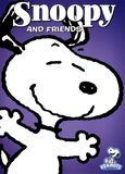 Snoopy and Friends [DVD]
