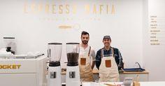 Espresso Mafia - Girona, 14-03-2016