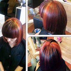 Hayrcut and color by Ego Studio