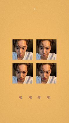 Kaisoo, Kyungsoo, Chanyeol, Exo Chen, Exo Kai, Park Jimin Cute, Exo Lockscreen, Z Cam, Kim Jongin