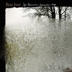"Bon Iver - For Emma, Forever Ago All the success Justin Vernon has received after this album is completely deserved. Watching them perform ""Skinny Love"" live was a spiritual experience. For Emma Forever Ago, Bon Iver, Sufjan Stevens, Vinyl Lp, Vinyl Records, Vinyl Music, Carla Morrison Amor Supremo, Lps, Amor No Confesado"
