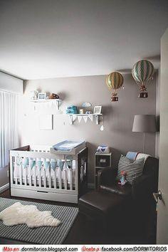decoracion cuartos bebe varon 2015 - Buscar con Google #decoracioncuartos