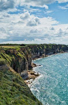 Explore Normandy on a Rick Steves tour.