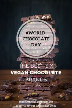 For here's my favourite vegan chocolate, featuring vego, moofree, and green & blacks Vegan White Chocolate, Sea Salt Chocolate, Chocolate Day, Chocolate Brands, Chocolate Hazelnut, Healthy Eating Recipes, Vegan Recipes, Chocolate Alternatives, Banana Chips