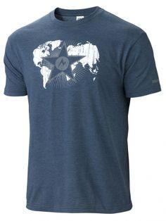 Star World Tee SS Men's Sportswear T-Shirts