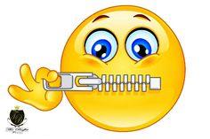 Emoticon, zipper - Smiley ️ ღ* * ˚❅ *★. Animated Smiley Faces, Funny Emoji Faces, Animated Emoticons, Funny Emoticons, Smiley Emoji, Emoji Love, Cute Emoji, Emoji Stickers, Cute Stickers