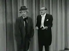 Jack Benny Program With Lucille Ball Comedy Full Episode