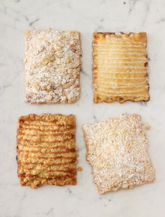 Pop Pies.  Don't even know what they are but they look delicious.