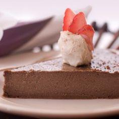 Retete Prajituri - Reteta Placinta cu ciocolata