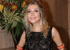 Luiza Possi (Foto: Thiago Duran/Agnews)