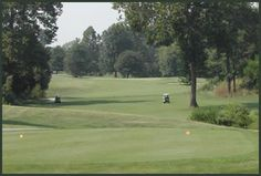 Fox Prairie Golf Course - Noblesville, Indiana