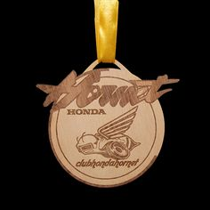 medalla hornet