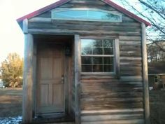 BEST KITCHEN ▶ Slabtown Customs Tiny House The Partne Tiny House - YouTube