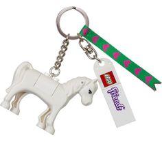 LEGO Friends Horse Bag Charm (850789), $3.86 @ BrickOwl, 5/29/17