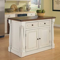 Kitchen Island Jcpenney this cypress kitchen island countertop is heavily wire brushed to