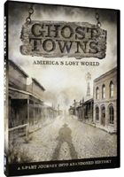 Ghost Towns Across America - History, Information, Photos & More