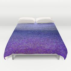 space abstract Duvet Cover
