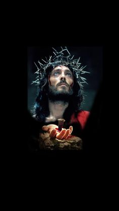 Jesus wallpaper by georgekev - db - Free on ZEDGE™ Jesus Wallpaper, Cross Wallpaper, Angel Wallpaper, Jesus Christ Painting, Jesus Art, God Jesus, Christus Tattoo, Jesus Tattoo Design, Image Jesus