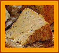 Gisppland Blue, un #queso de vaca artesano australiano / Australian #cheese