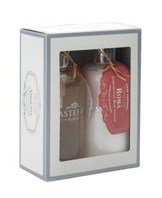 Granatapfel Geschenk-Box
