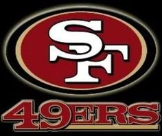 Since the days of Joe, Jerry and Ronnie, Go 'Niners!