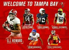 4db9b111 95 Best Tampa Bay images in 2019 | Tampa bay buccaneers, Manga, Squad