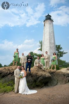 lighthouse wedding decorations lighthouse point park wedding photos wedding table 5531