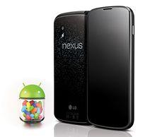Nexus 4 Press Photos - Engadget Galleries