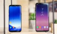 T-Mobile's Galaxy S8/S8 updated with the option to hide navigation bar