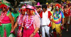 , [Saint Helena Island Info:Carnival]