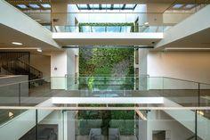 Gallery - Raiffeisen Forum Mödling / x42 Architektur - 6