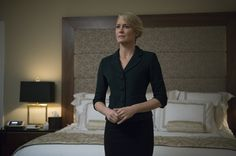 Will Claire Break The Fourth Wall On 'House Of Cards' Season 5? Her Character Has Completed Her Transformation