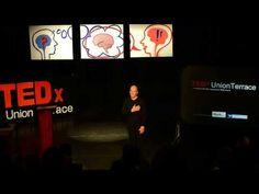 Building integrity -- keeping promises: Erick Rainey at TEDxUnionTerrace 2014 - YouTube