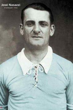 Jose Nasazzi (Uruguay)
